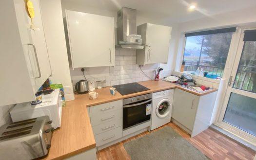 Hereward Place, Scunthorpe Kitchen